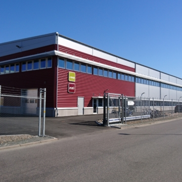ATAB Headquarters
